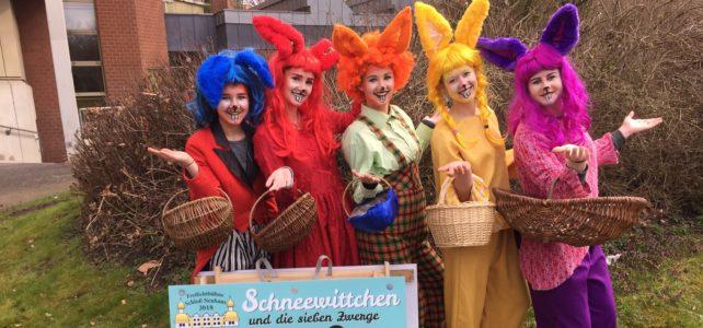 Wir waren auf dem Paderborner Osterlauf