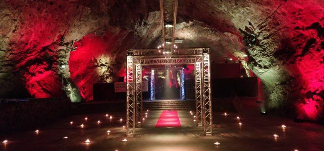 Jahrestagung unseres Dachverbands in der Balver Höhle