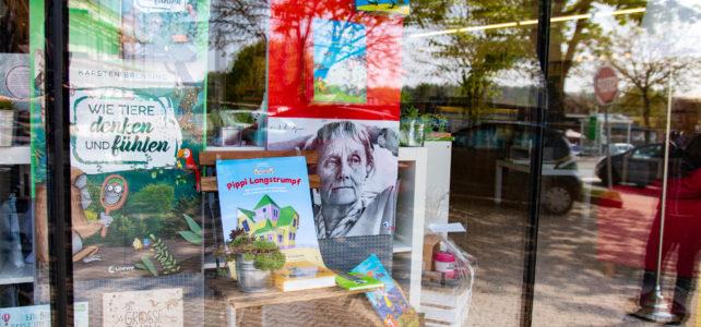Pippi Langstrumpf zum Lesen!